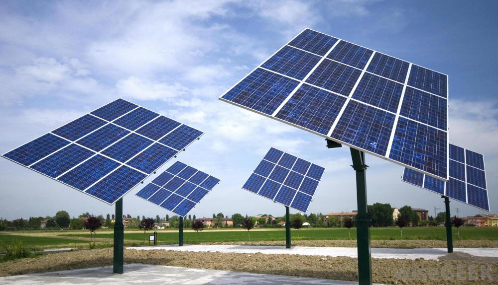 What is Solar Power For Homes?