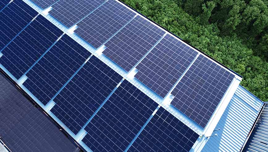 Rooftop solar's stunning surge to new records, as Australia installs reach 2.5 million